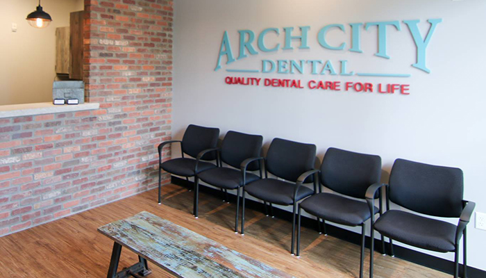 Arch City Dental. Quality Dental Care for Life